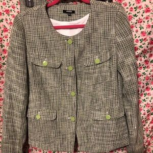 SKIRT SUIT BY PREMISE SIZE 8